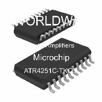 ATR4251C-TKQY - Microchip Technology Inc