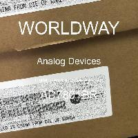 AD7801BR - Analog Devices Inc - 数模转换器 -  DAC