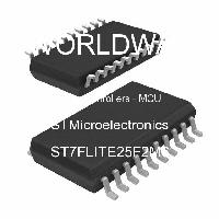 ST7FLITE25F2M6 - STMicroelectronics