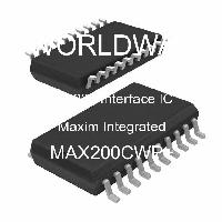 MAX200CWP+ - Maxim Integrated Products