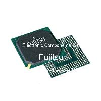 MB86296SPB-GS-JXE1 - FUJITSU Semiconductor Limited