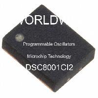 DSC8001CI2 - Microchip Technology