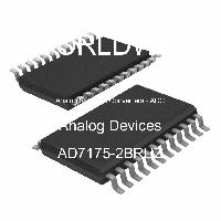 AD7175-2BRUZ - Analog Devices Inc - 模数转换器 -  ADC