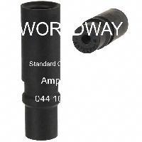 044 104 10001 02 - Amphenol FCI - 标准圆形连接器