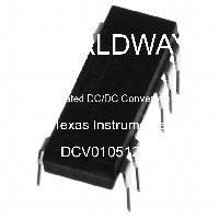 DCV010512DP - Texas Instruments