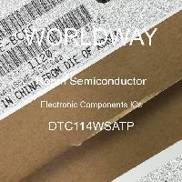 DTC114WSATP - ROHM Semiconductor - 電子元件IC