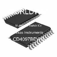 CD4097BPWR - Texas Instruments