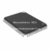 MB90549GPF-G-448 - Cypress Semiconductor