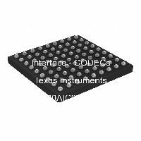 TLV320AIC3262IYZFT - Texas Instruments