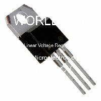 L78M12CV - STMicroelectronics