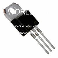 L7805ACV - STMicroelectronics