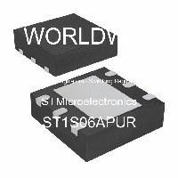 ST1S06APUR - STMicroelectronics