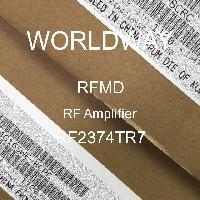 RF2374TR7 - RF Micro Devices Inc - 射频放大器