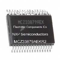MCZ33879AEKR2 - NXP Semiconductors - 電子元件IC