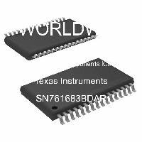 SN761683BDAR - Texas Instruments - 電子元件IC