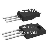 STF26NM60N - STMicroelectronics