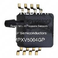 MPXV5004GP - NXP Semiconductors