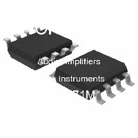 LM4871M - Texas Instruments