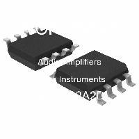 TPA6102A2D - Texas Instruments