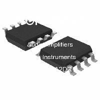 TPA6111A2DR - Texas Instruments