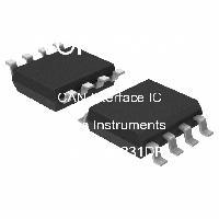 SN65HVD231DR - Texas Instruments