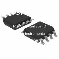 SN65HVD3082ED - Texas Instruments