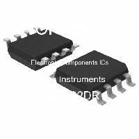 LMV822DR - Texas Instruments