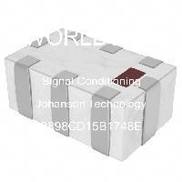 0898CD15B1748E - Johanson Technology - 信号调节
