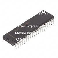 MAX136CPL - Maxim Integrated Products