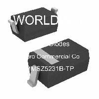 MMSZ5231B-TP - Micro Commercial Components