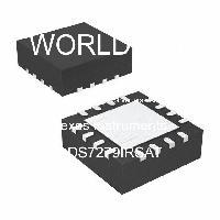 ADS7279IRSAT - Texas Instruments - 模数转换器 -  ADC