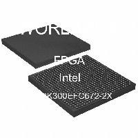 EP20K300EFC672-2X - Intel Corporation