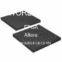 EP20K300EFC672-1N - Intel Corporation