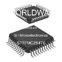 ST7FMC2S4T6 - STMicroelectronics