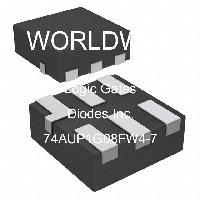 74AUP1G08FW4-7 - Diodes Incorporated
