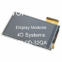 4DLCD-32QA - 4D Systems - 顯示模塊
