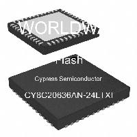 CY8C20636AN-24LTXI - Cypress Semiconductor