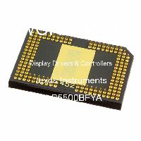 DLP5500BFYA - Texas Instruments - 顯示驅動程序和控制器