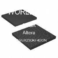 EP4SGX230KF40I3N - Intel Corporation