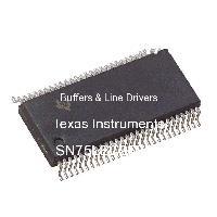 SN75LBC968DL - Texas Instruments