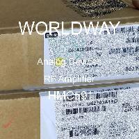 HMC591 - Analog Devices Inc - 射频放大器