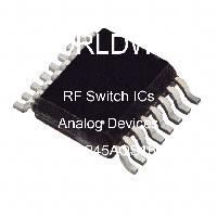 HMC245AQS16E - Analog Devices Inc