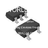 AD8538AUJZ-REEL - Analog Devices Inc
