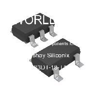 SI9183DT-18-T1-E3 - Vishay Siliconix