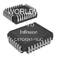CY7C4241-15JC - Cypress Semiconductor