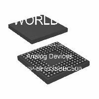 ADSP-BF533SBBC500 - Analog Devices Inc