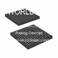 ADSP-BF532SBBCZ400 - Analog Devices Inc