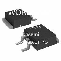 MURB1660CTT4G - ON Semiconductor
