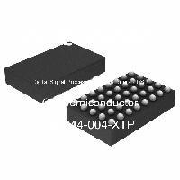 0W344-004-XTP - ON Semiconductor - 数字信号处理器和控制器 -  DSP