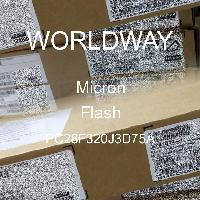 PC28F320J3D75A - Micron Technology Inc - 閃